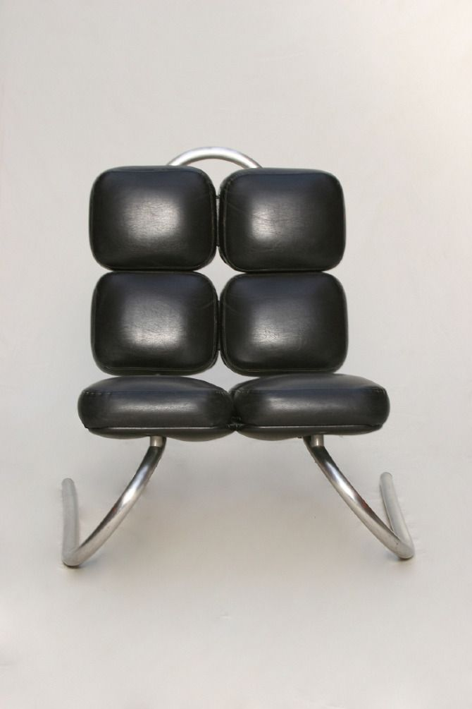 Jean Dudo - velvet gallery - Design furniture - Quasar Khanh - inflatable…