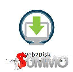 Inspyder Web2Disk 5.0.1.8635 Cracked Free Download