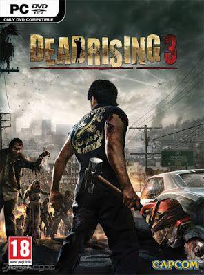 Dead Rising 3 PC Full Español