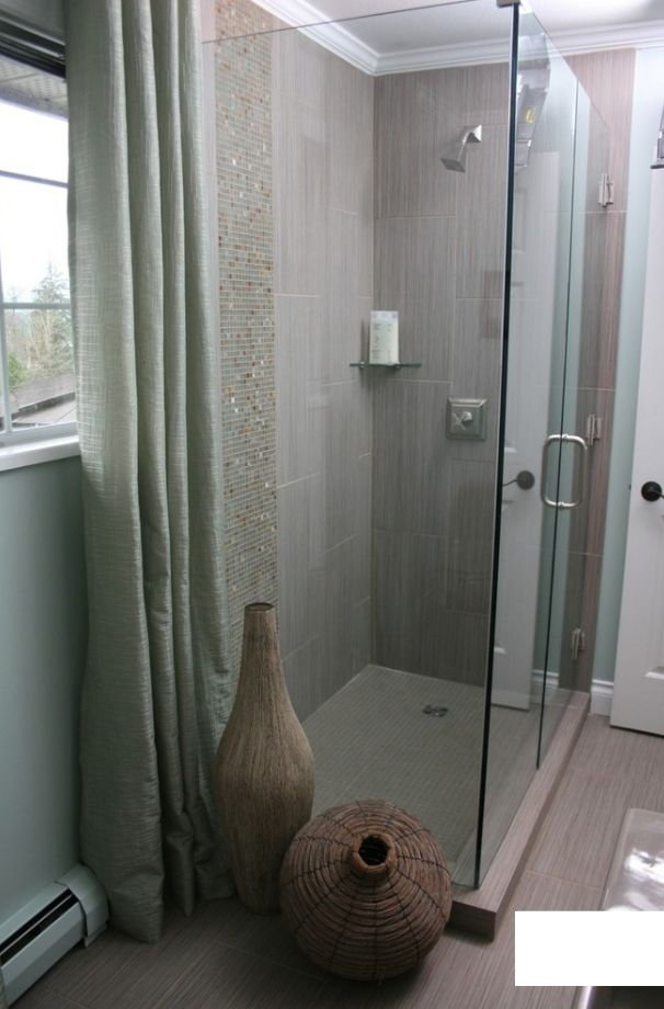Discount Tile Outlet   Bellevue 1 long strip of mosaic VERTICAL in shower. 78  ideas about Discount Tile on Pinterest   Tiles for bathrooms