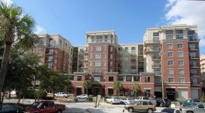 108-Unit Downtown Condominium Project Sold Out in Charleston