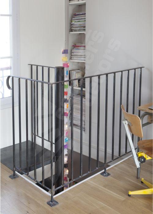 17 best images about un escalier h lico dal en colima on en spirale gain de place on. Black Bedroom Furniture Sets. Home Design Ideas