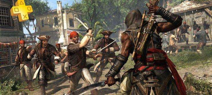 PS Plus de agosto terá Assassin's Creed Freedom Cry gratuito e mais - https://www.showmetech.com.br/ps-plus-agosto-assassins-creed-freedom-cry-gratuito-e-mais/