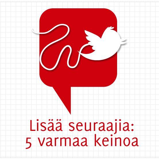 Miten saada lisää seuraajia sosiaalisessa mediassa: Hanna Takala paljastaa 5 varmaa keinoa!