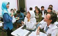 Wirausaha Bimbingan Belajar
