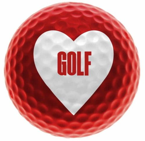 golf valentines day gifts
