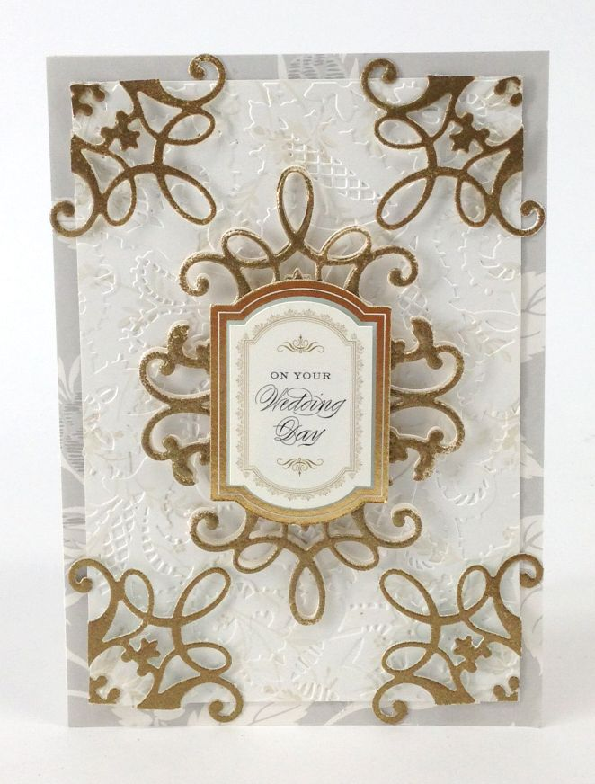 636 best Anna Griffin Card Ideas #1 images on Pinterest | Anna ...