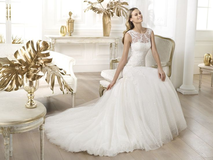 ... der Woche on Pinterest  Sexy, Atelier pronovias and San patrick