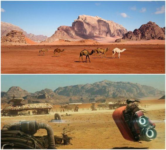 ea01c9d5993b star wars filming locations 3 Wadi Rum Jordan