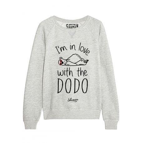 "Sweat ""Dodo""    RAD X SHAMAN"