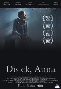 Dis Ek, Anna