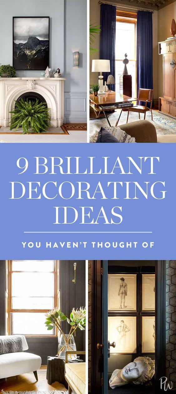 51 Pretty Home Interior Ideas To Not Miss Home Decor Unique Home Decor Fresh Decor
