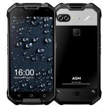 AGM X2 Tri-proof 4G Smartphone 5.5 inches AMOLED 6GB RAM 64GB ROM