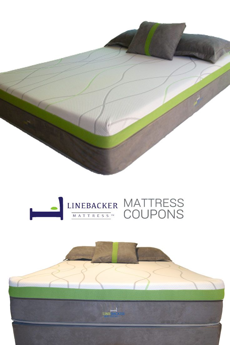 Linebacker Mattress Coupons And Promo Codes