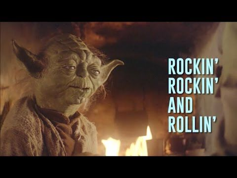 """SEAGULLS! (Stop It Now)"" -- A Bad Lip Reading of The Empire Strikes Back - YouTube"