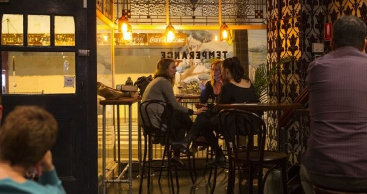 Where to Go Out on a Monday Night in Sydney (2016)