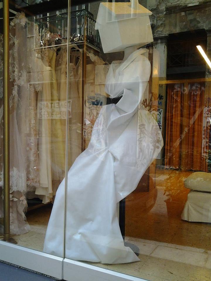 Made Bride by Antonea: House head