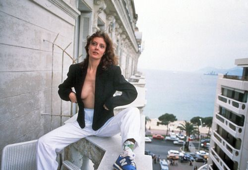 Susan Sarandon - 1980s