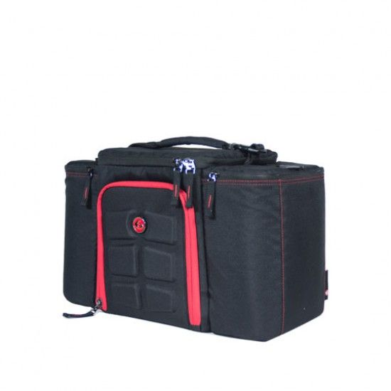 6 pack fitness bag, my favorite. The best lunch bag!