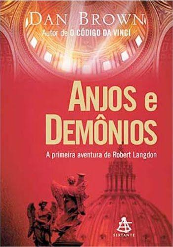 Anjos e Demonios-Bem Psicológico...voçe tem de pensar para calcular o que está acontecendo com a estória!