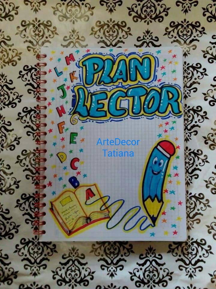 Decorar Carpetas Escolares Cuadernos Creativos Marcas De