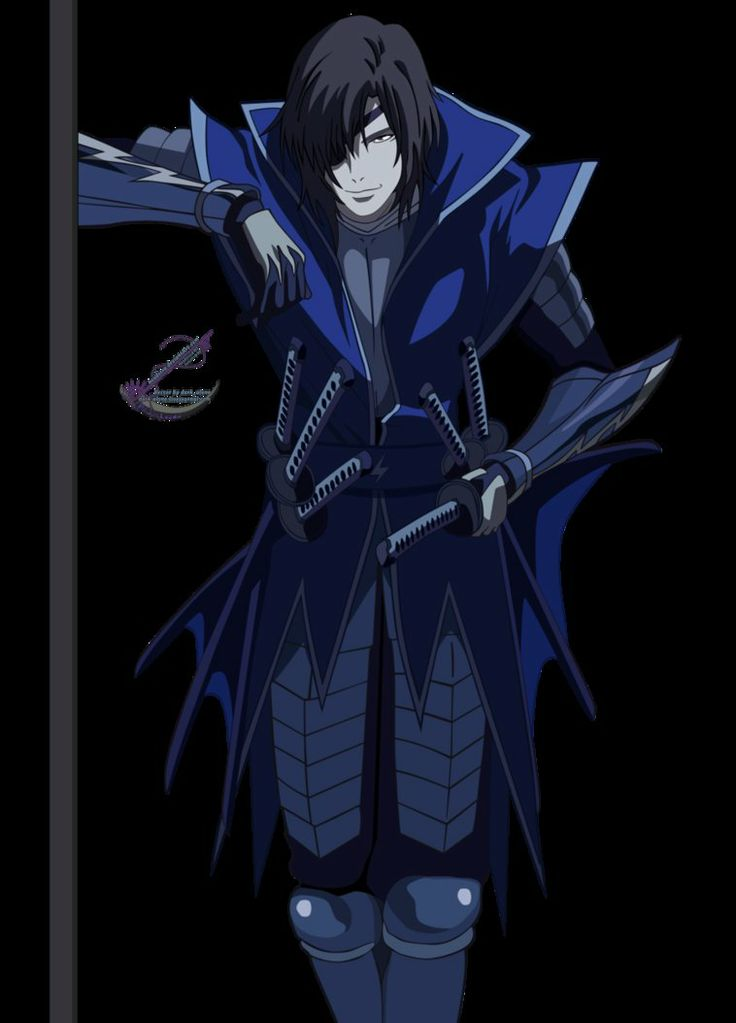 Sengoku BASARA - Date Masamune Vector by headstro