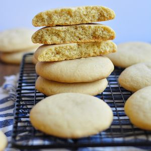 The Best Cookies for Holiday Gifting | Sugardoodle Cookies  | MyRecipes