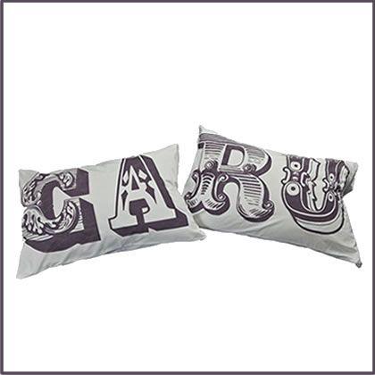 CARU Pillowcases