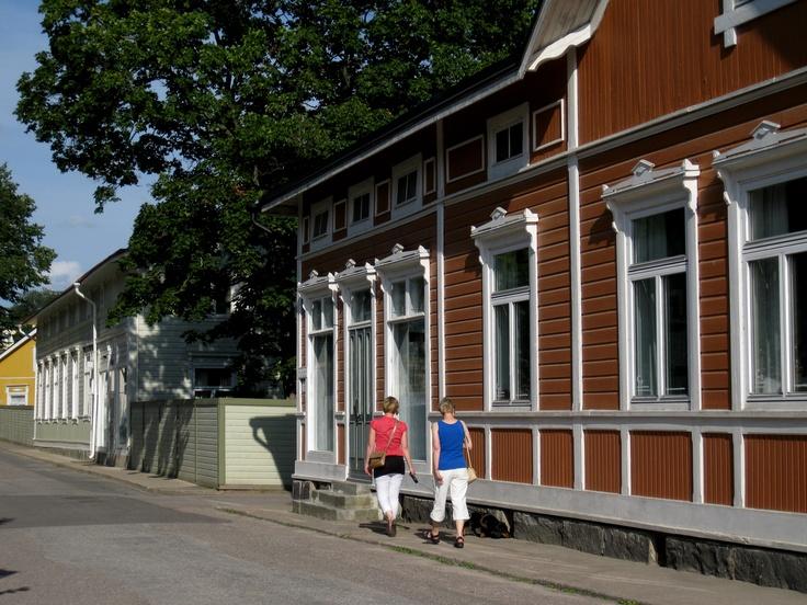 Finland, Tammisaari