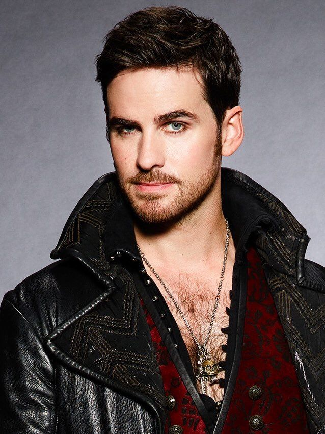 Hook from once upon a time gif