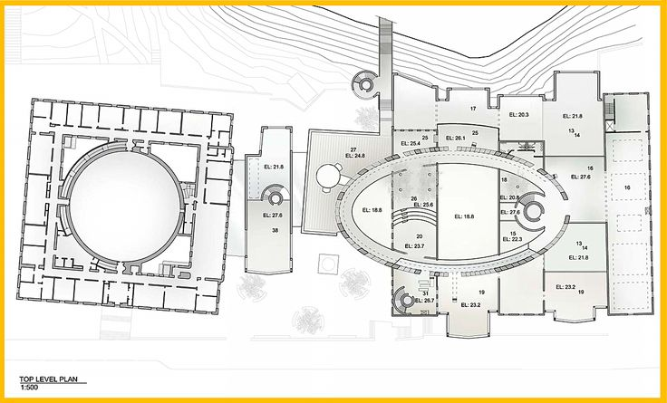 asplund royal stoccolma plan - Cerca con Google