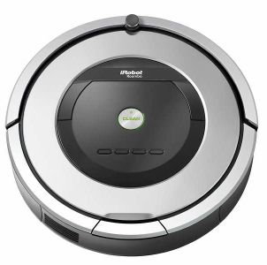 Costco Canada Online Hot Deal: Save 29% on iRobot Roomba 860 Vacuum Cleaning Robot With FREE Shipping http://www.lavahotdeals.com/ca/cheap/costco-canada-online-hot-deal-save-29-irobot/212315?utm_source=pinterest&utm_medium=rss&utm_campaign=at_lavahotdeals