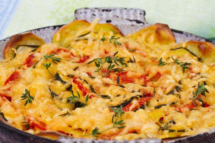 Что приготовить из баклажанов, чтобы было просто, быстро и очень вкусно? Читайте в статье.
