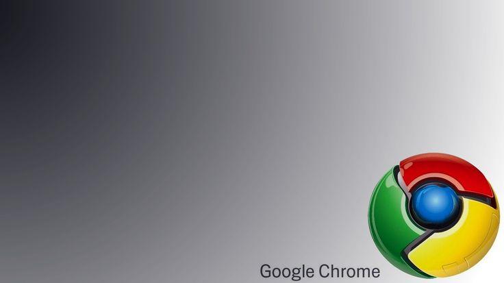 Google Chrome OS Wallpapers