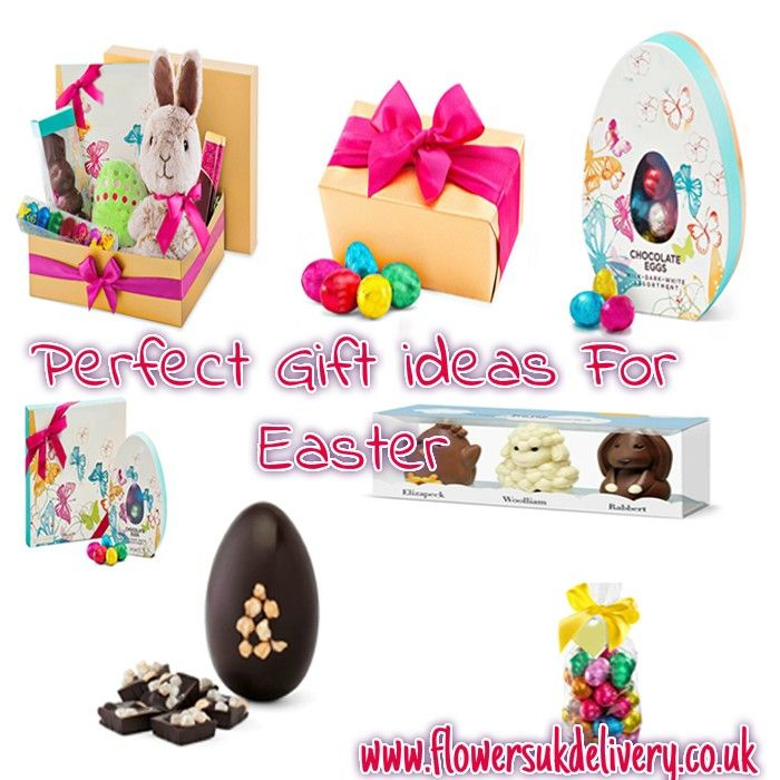 Perfect gift ideas for Easter for Everyone