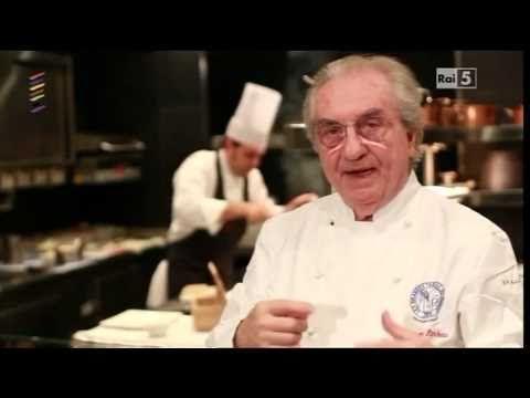 Gualtiero Marchesi - Pollo alla Kiev