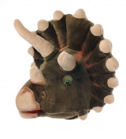 Dierenkop - Dinosaurus