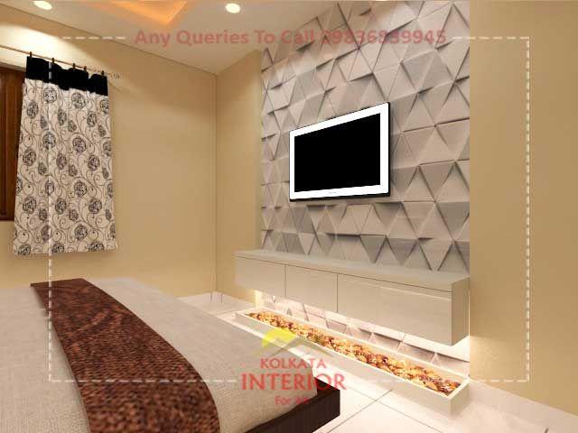 Bedroom Lcd Unit Design Ideas Kolkata Interior Lcd Unit Design Bedroom Interior Lcd Units