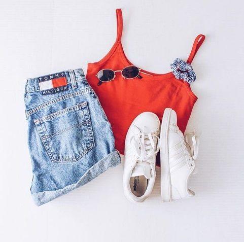 49 Cute Summer Outfits – Lina Schatz