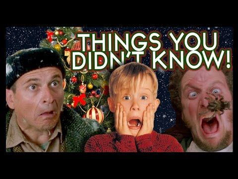 9 Things You Might Not Know about Home Alone - Neatorama