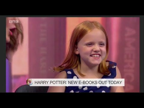 Lottie ShugrHed on the Victoria Derbyshire Show (http://shugr.net/lottie-shugrhed-on-the-victoria-derbyshire-show/)               In September 2016, theShugrHed Kids were invited to appear on BBC2's Victoria Derbyshire Show to review the new trio of books by JK Rowling Pottermore Presents Pottermore reviewed on the Victoria Derbyshire...