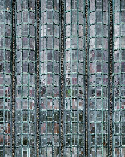 Den Haag - De Bijenkorf n°1 - 2004. Stéphane Couturier