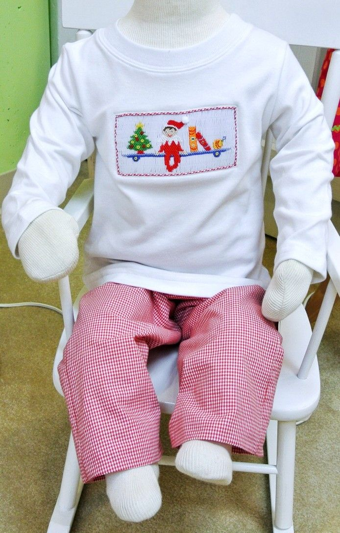 32 best Children's Smocked Dresses/Outfits images on Pinterest ...