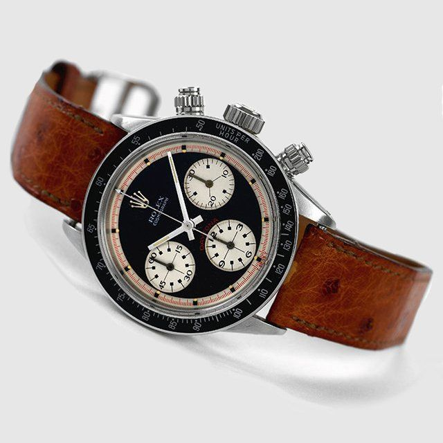 Fancy - Rolex Daytona Paul Newman Cosmograph