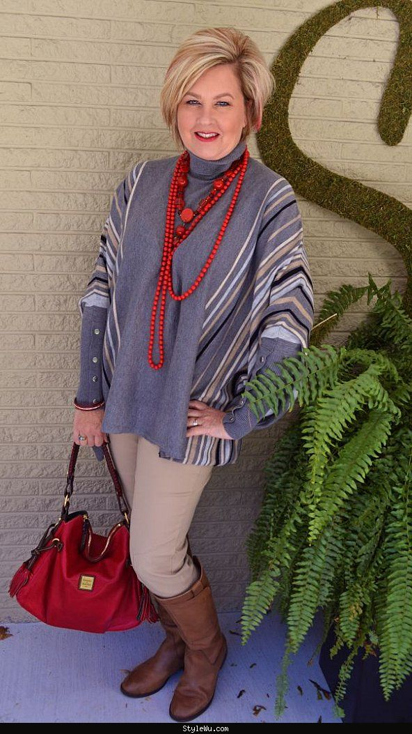 Fashion Over 50 On Pinterest Advanced Style Aging