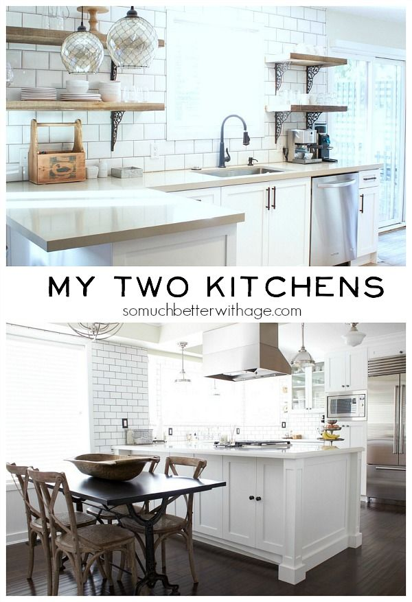 kitchen office wwwsomuchbetterwithagecom kitchen office cabinet. My Two Kitchens Kitchen Office Wwwsomuchbetterwithagecom Cabinet I