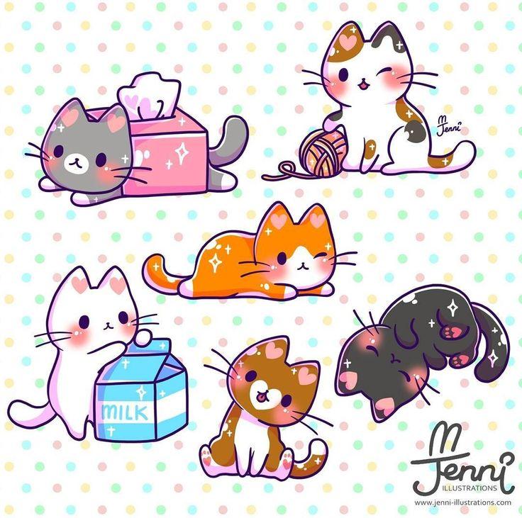 своему картинки на личный дневник котята сайте