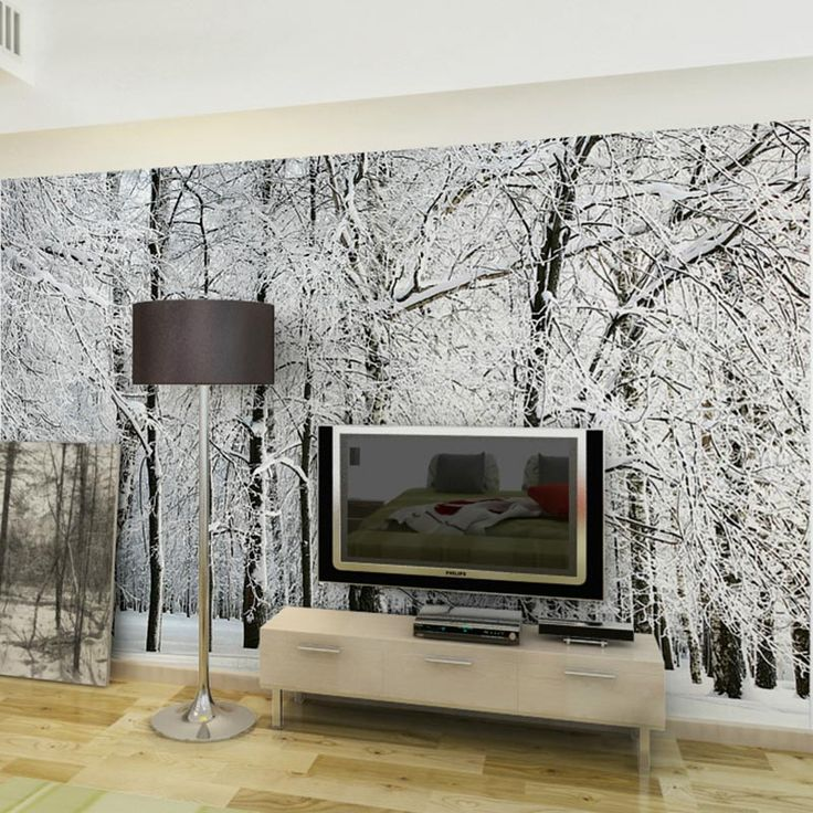 25+ Best Ideas About Large Wall Murals On Pinterest