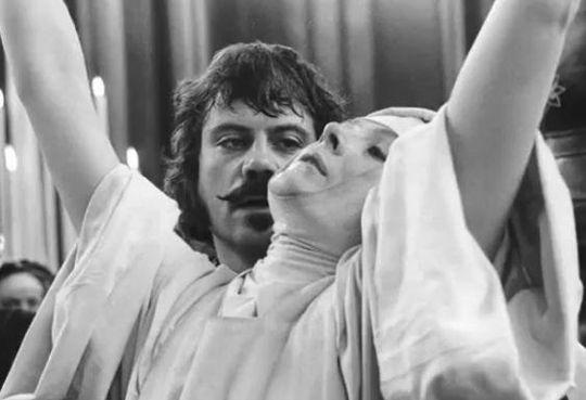 36 Best THE DEVILS 1971 MOVIE Images On Pinterest