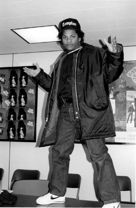 Little Big Man | Eazy-E and N.W.A | Pinterest | Big men